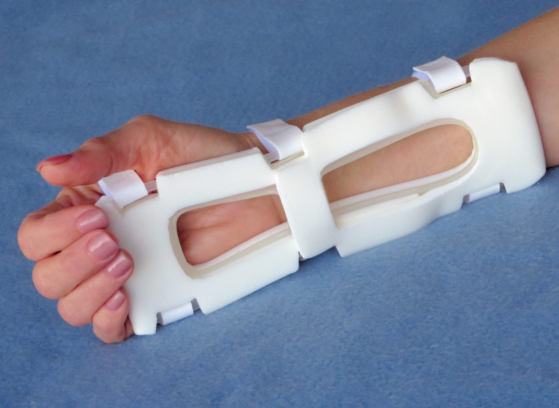 TLC Wrist Splint for Adults