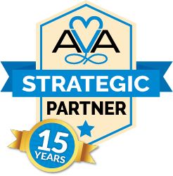 AVA Strategic Partner logo